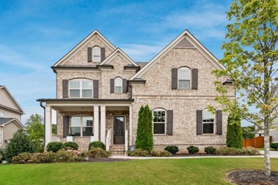 1010 Etris Manor Drive, Roswell, GA 30075 - #: 6609029
