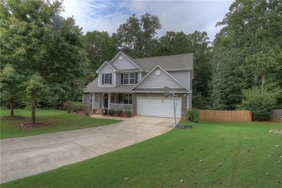 3181 Oak Ridge Lane, Loganville, GA 30052 - #: 6609030