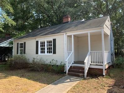 336 Old Clay Street SE, Marietta, GA 30060 - #: 6609042