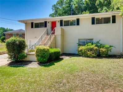 3533 Highwood Drive SW, Atlanta, GA 30331 - MLS#: 6609054