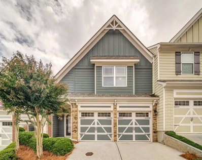 307 Old Stable Drive, Woodstock, GA 30188 - #: 6609088