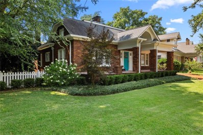 5 Clarendon Avenue, Avondale Estates, GA 30002 - #: 6609180
