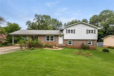 4195 Devonwood Court, Tucker, GA 30084 - #: 6609199
