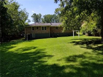 3076 Corbin Avenue, Decatur, GA 30034 - MLS#: 6609255