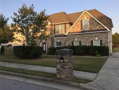 707 Reese Court, Loganville, GA 30052 - #: 6609283