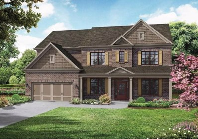 2189 Holland Creek Lane, Buford, GA 30519 - #: 6609471