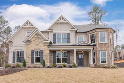 1579 River Haven Drive, Lawrenceville, GA 30045 - #: 6609577
