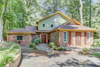 1373 Forest Drive SE, Smyrna, GA 30080 - #: 6609709