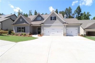 186 Morris Creek Drive, Hoschton, GA 30548 - #: 6609737