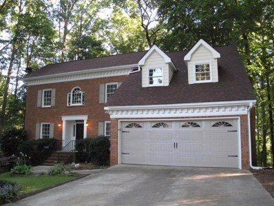 257 Coopers Pond Drive, Lawrenceville, GA 30044 - #: 6610321