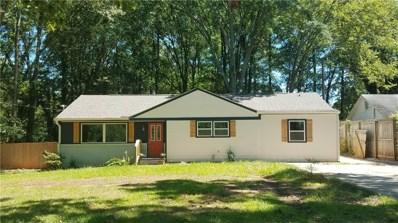 1440 Joy Lane, Decatur, GA 30032 - #: 6610381