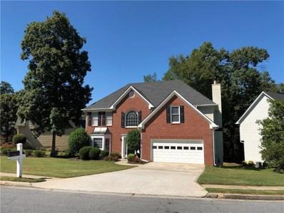 1564 Ridge Point Drive, Lawrenceville, GA 30043 - #: 6610579