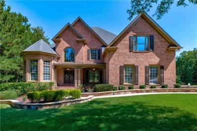 1806 Fenton Manor, Cumming, GA 30041 - MLS#: 6610715