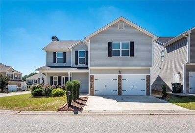 41 Crescent Commons, Dallas, GA 30157 - #: 6610755