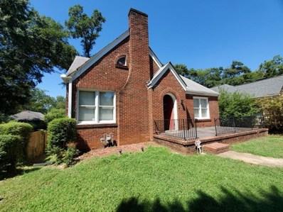348 Sisson Avenue NE, Atlanta, GA 30317 - #: 6610770