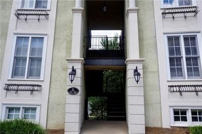 1445 Monroe Drive NE UNIT E34, Atlanta, GA 30324 - #: 6610810