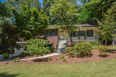 2098 Trailmark Drive, Decatur, GA 30033 - #: 6610865