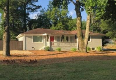1376 Belmont Avenue SE, Smyrna, GA 30080 - #: 6611066