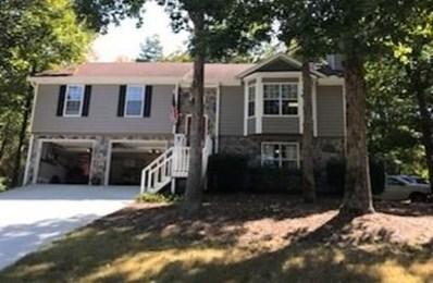 2346 Rock Mill Lane NE, Conyers, GA 30013 - MLS#: 6611162