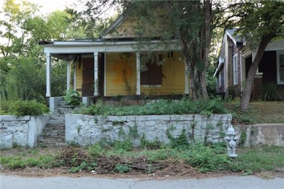 530 English Avenue NW, Atlanta, GA 30318 - #: 6611179