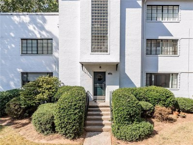 1130 Briarcliff Road NE UNIT 2, Atlanta, GA 30306 - #: 6611286