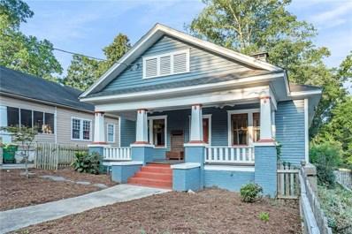 139 E Lake Terrace SE, Atlanta, GA 30317 - #: 6611430