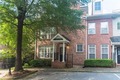 1123 Glenridge Place, Atlanta, GA 30342 - #: 6611489
