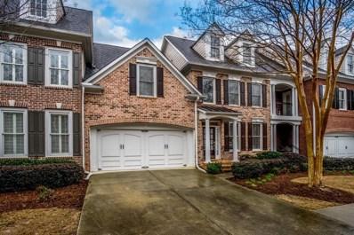 3504 Village Green Drive UNIT 3504, Roswell, GA 30075 - MLS#: 6611602