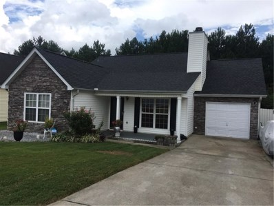 6009 Preserve Pass, Fairburn, GA 30213 - #: 6611729
