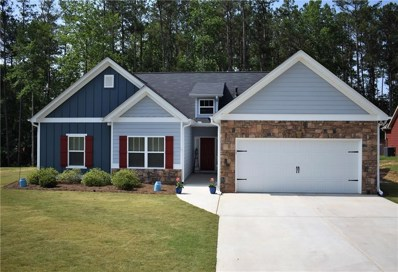 169 Henderson Ridge Drive, Dallas, GA 30157 - #: 6611875