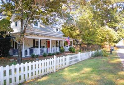 140 Railroad Street, Pendergrass, GA 30567 - #: 6611942