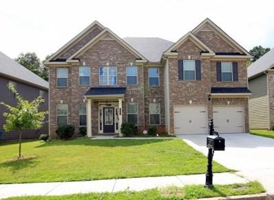 3463 Woodshade Drive, Loganville, GA 30052 - #: 6612083