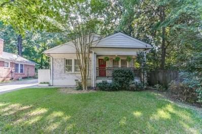486 Lytle Avenue SE, Atlanta, GA 30316 - MLS#: 6612357