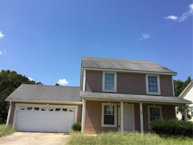 1408 NE Steam Engine Way, Conyers, GA 30013 - MLS#: 6612386