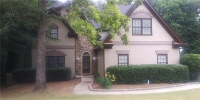 1795 SW Colonial South Drive, Conyers, GA 30094 - MLS#: 6612401