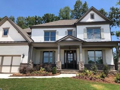 649 Wynnewood Court SW, Powder Springs, GA 30127 - #: 6612554