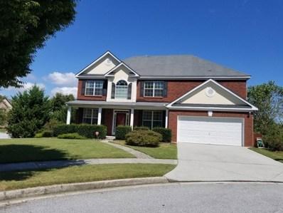129 Jarrod Oaks Court, Loganville, GA 30052 - #: 6612648
