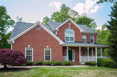 3955 Preston Oak Lane, Suwanee, GA 30024 - #: 6612736