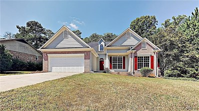 2803 Club Forest Drive SE, Conyers, GA 30013 - #: 6612831