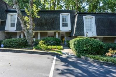 5330 Chemin De Vie UNIT 5330, Atlanta, GA 30342 - MLS#: 6613288