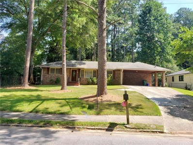 2254 Saratoga Drive, Decatur, GA 30032 - #: 6613353