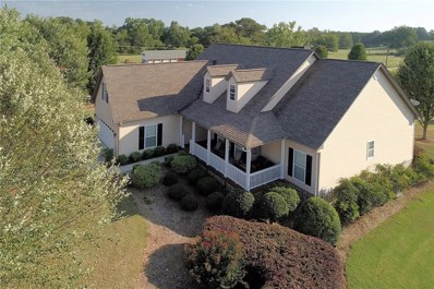6503 Station Drive, Clermont, GA 30527 - #: 6613442