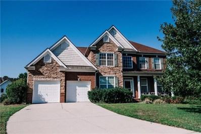 212 Wolf Lake Court, Atlanta, GA 30349 - MLS#: 6613640