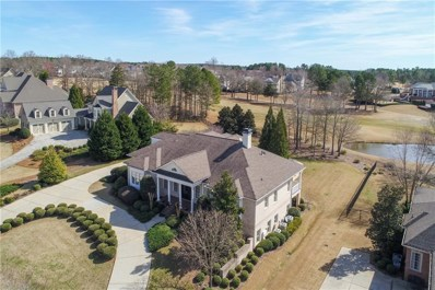1464 Georgia Club Drive, Statham, GA 30666 - #: 6613812