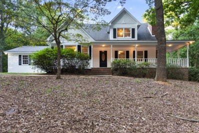 15 Latimer Lane, Cartersville, GA 30121 - #: 6613954