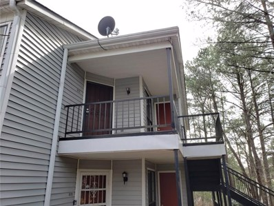 523 Windchase Lane UNIT Q6, Stone Mountain, GA 30083 - #: 6614277