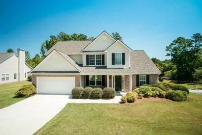 3301 Oakbriar Drive, Loganville, GA 30052 - #: 6614556