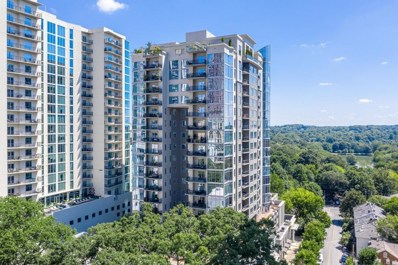222 12th Street UNIT 1102, Atlanta, GA 30309 - #: 6614746
