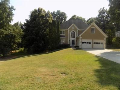 1025 Secret Cove Drive, Sugar Hill, GA 30518 - #: 6614993