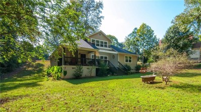 5305 Green Cove Road, Gainesville, GA 30504 - #: 6615014